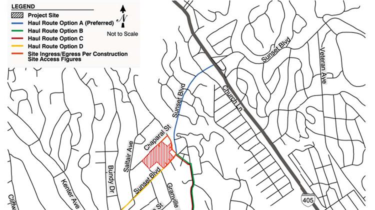 Archer-Project-Haul-Route